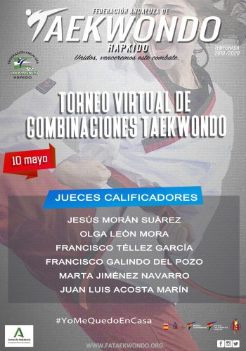 TORNEO VIRTUAL COMINACIONES jueces 10